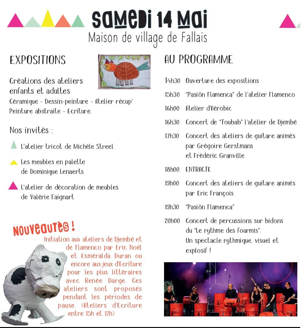 programme 3