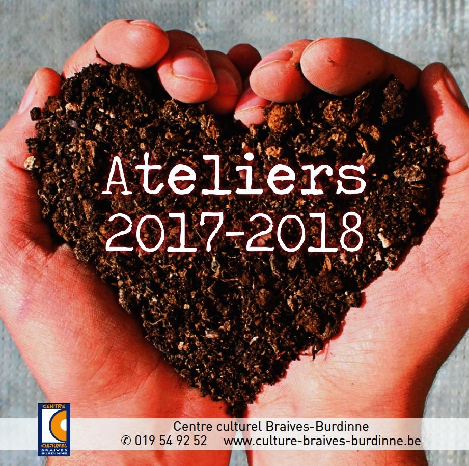 Ateliers 2017 2018