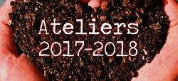 Ateliers 2017 2018site