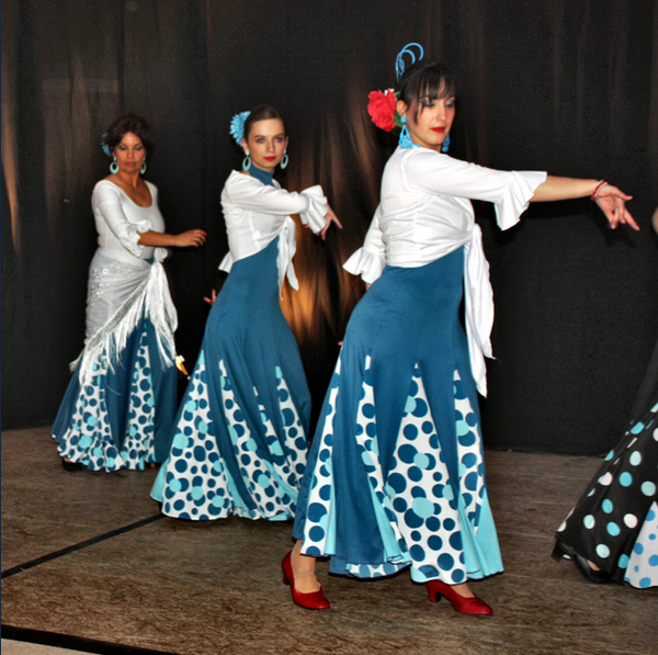 At. Flamenco   Site