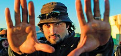 robert rodriguez supernatural thriller